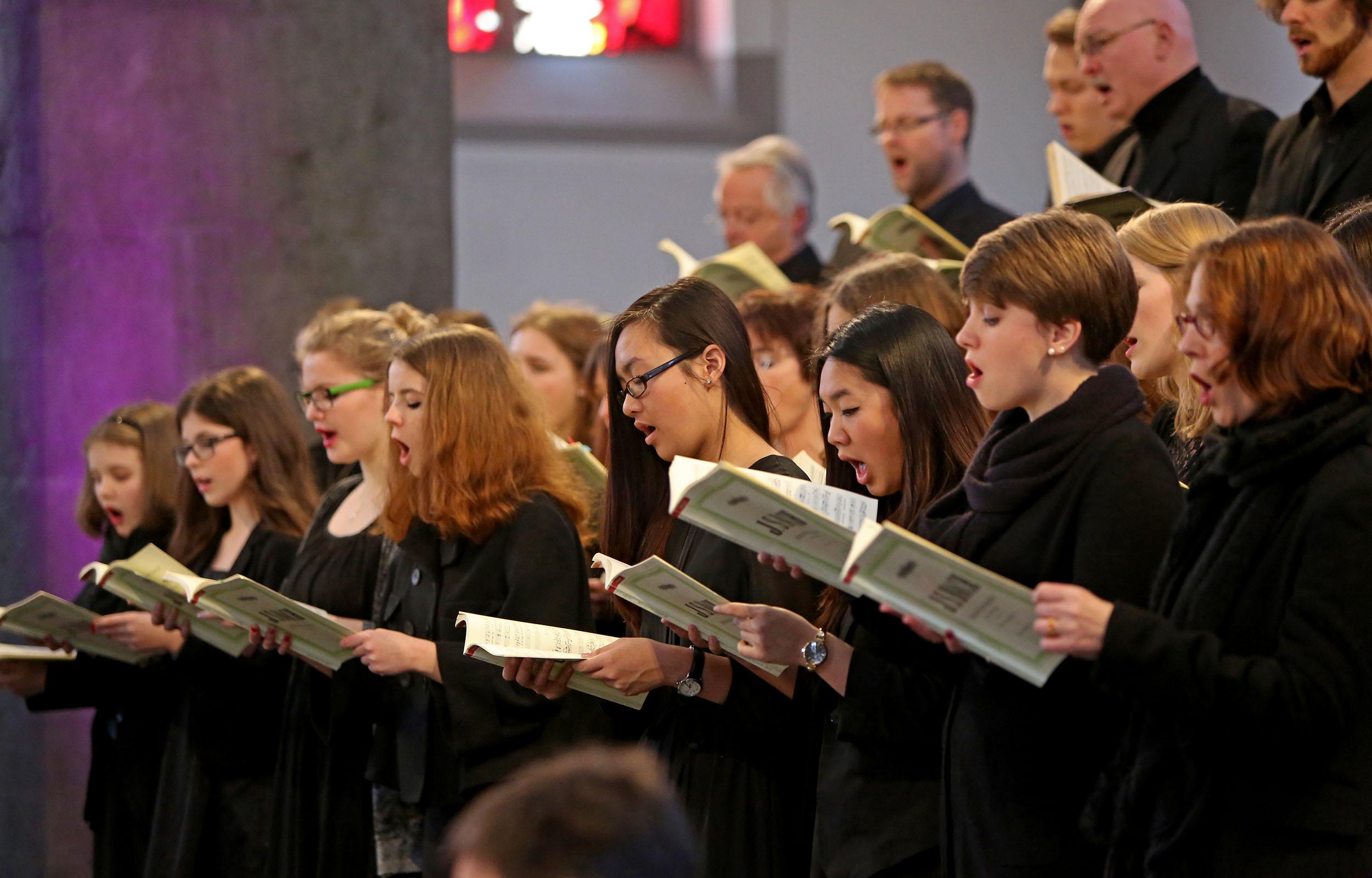 Newkammer-Chor